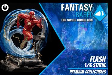 XM Studios: Coverage Fantasy Basel 2019 - May 3rd to 5th   FlashBasel