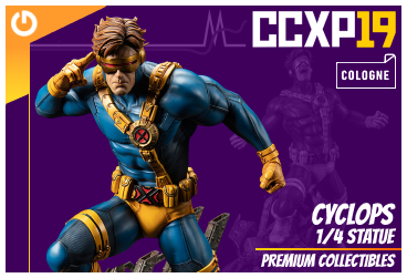 XM Studios: Coverage CCXP Cologne 2019 - June 27th to 30th  CyclopsCologneForen