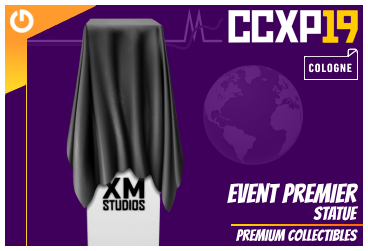 XM Studios: Coverage CCXP Cologne 2019 - June 27th to 30th  DisplayCologneForen