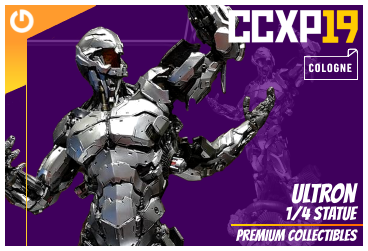 XM Studios: Coverage CCXP Cologne 2019 - June 27th to 30th  UltronCologneForen