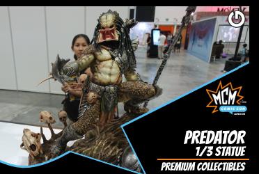 XM Studios: Coverage London 2018 - October 26th to 28th  PredatorLondon