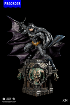 XM Studios Batman - Rebirth 1/6 Premium Collectibles Statue