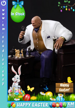 XM Studios Kingpin 1/4 Premium Collectibles Statue