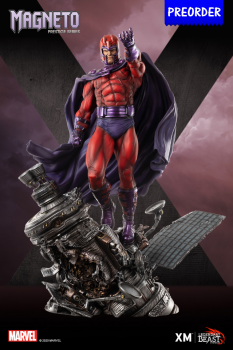 Magneto Regular Edition 1/3 Prestige Series by XM I LBS