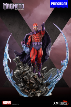 Magneto Premier Edition 1/3 Prestige Series by XM I LBS
