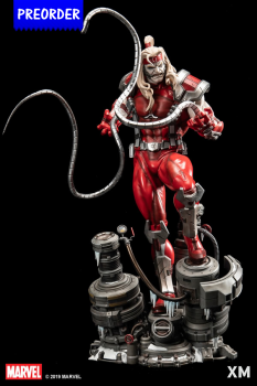 XM Studios Omega Red 1/4 Premium Collectibles Statue