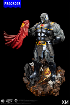 XM Studios Darkseid 1/6 Premium Collectibles Statue