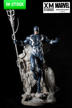 XM Studios Black Bolt 1/4 Premium Collectibles Statue